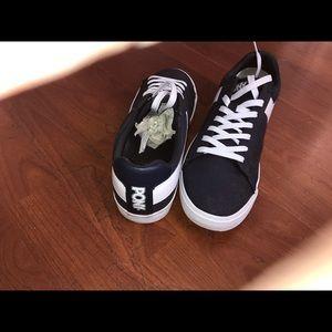 Pony Canvas Sneakers